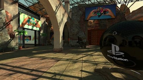 playstation-home-galerie