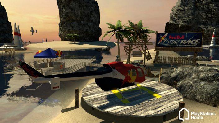 PlayStation Home: Markenschutz erneuert – Kehrt die Plattform zurück?