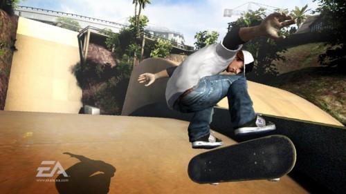 Skate 4: Hoffnung auf die Fortsetzung – Trademark doch nicht aufgegeben