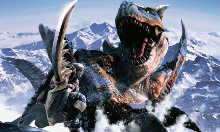 Monster Hunter: Hollywood-Film-Umsetzung in Arbeit