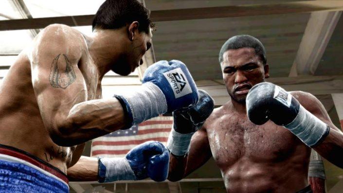 Fight Night Round 4: EA zieht den Stecker – Wann gehen die Server vom Netz?