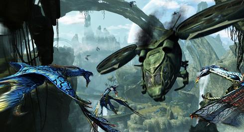 Avatar: Ubisoft Massives Projekt trotz Infosperre weiter in Entwicklung