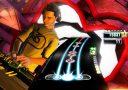 Turntable-Legenden Cut Chemist und J. Period mixen in DJ Hero