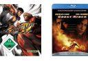 Nur heute: Street Fighter IV für 24 EUR, Ghost Rider für 10 EUR