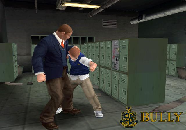 Bully 2: Weitere Hinweise auf die laufende Produktion der Fortsetzung