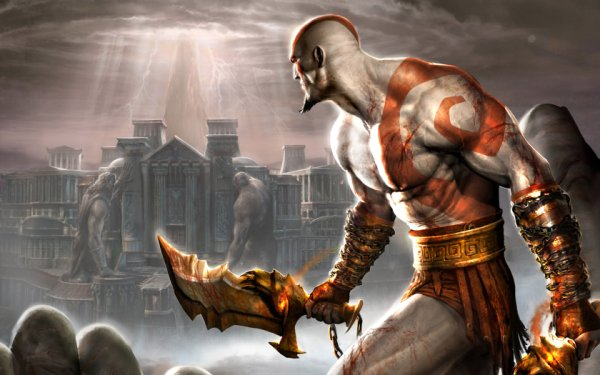 David Jaffe: God of War-Schöpfer entwickelt neues Singleplayer-Story-Spiel