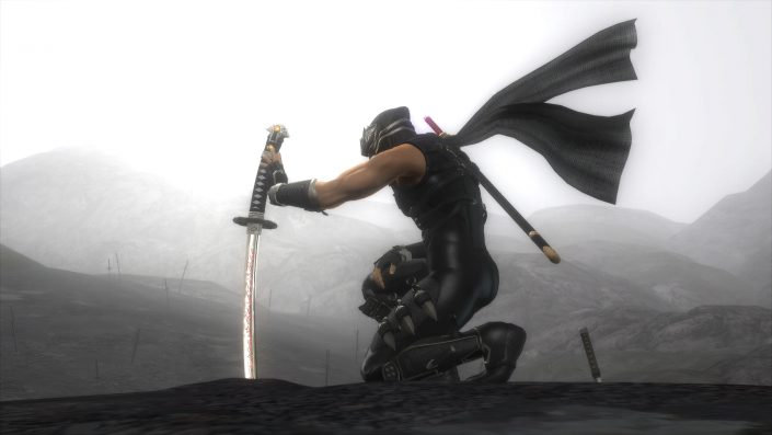 Ninja Gaiden: Kein neuer Ableger in Entwicklung – Hoffnung besteht trotzdem