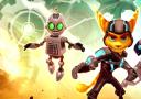 Ratchet & Clank : All 4 One  – Teamwork im Koop-Trailer
