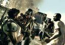 Resident Evil 5 kommt auch in den PSN Store