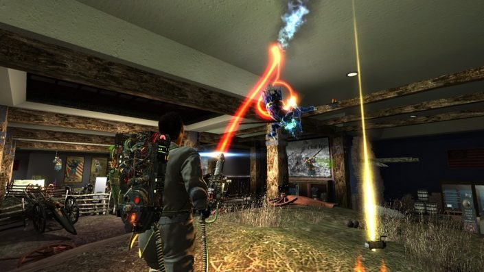 Ghostbusters – The Video Game Remastered: Neuauflage für die Konsolen und den PC veröffentlicht – Videovergleich mit dem Original