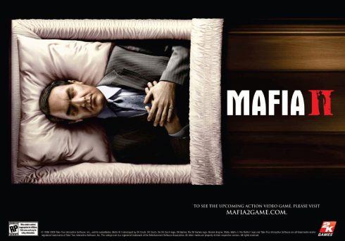 mafia spielen