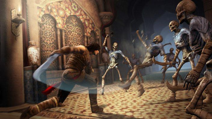 Prince of Persia 6: Ubisoft registriert passende Webadresse – Update