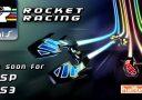 Rocket Racing: PSN Debut-Trailer