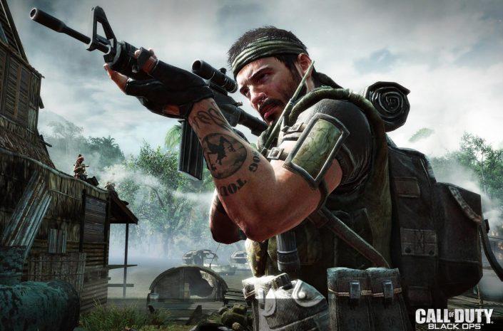 Call of Duty 2020: Jason Schreier untermauert Vietnam-Setting