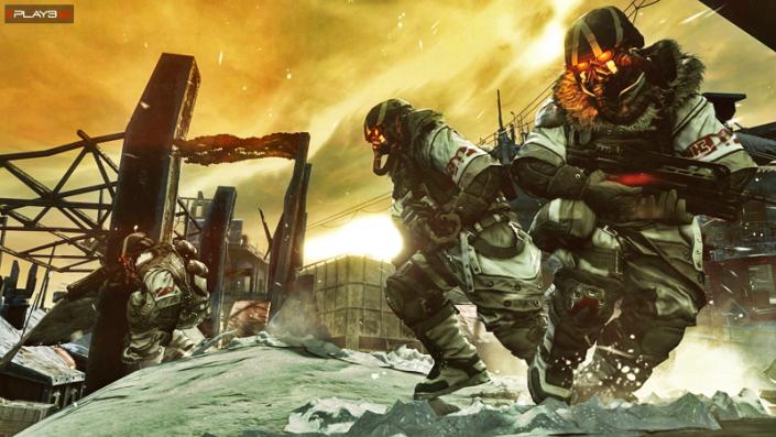 Killzone: Neuer Ableger für die PS5 in Arbeit? Stellenauschreibung deutet auf einen Nachfolger hin