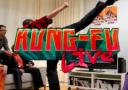 TEST: Kung-Fu Live