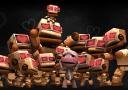 Gerücht: LittleBigPlanet 3 entsteht bei Sumo Digital