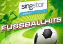 SingStar Fußballhits: Ab 11. Juni im Handel