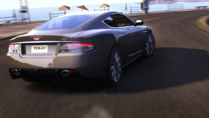 Test Drive Unlimited: Nacon bestätigt Entwicklung eines neuen Spiels