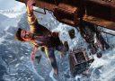 Uncharted: Liegt die Serie auf Eis?
