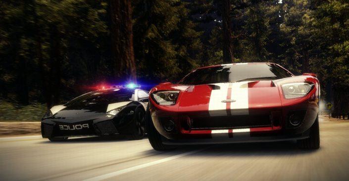 Need for Speed Hot Pursuit Remastered: Mit einem Trailer und ersten Details angekündigt