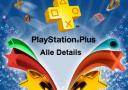 PlayStation Plus: Line-Up für Februar offiziell enthüllt