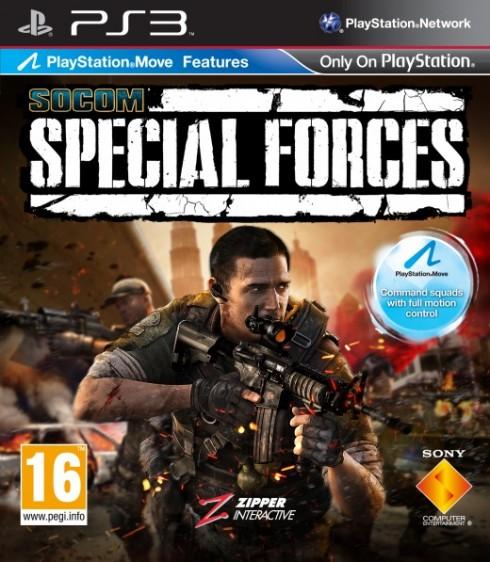 Discussione: SOCOM: Forze Speciali   aka SOCOM 4   Chiusura server 28