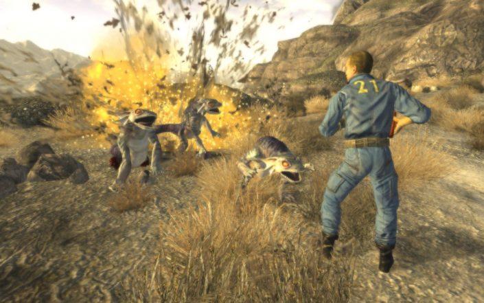 Fallout New Vegas 2: Nachfolger soll sich laut Insider in Entwicklung befinden