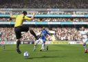 FIFA 12: Erste Details zum Gameplay