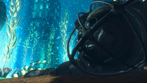 bioshock_2_e3_screenshot_1