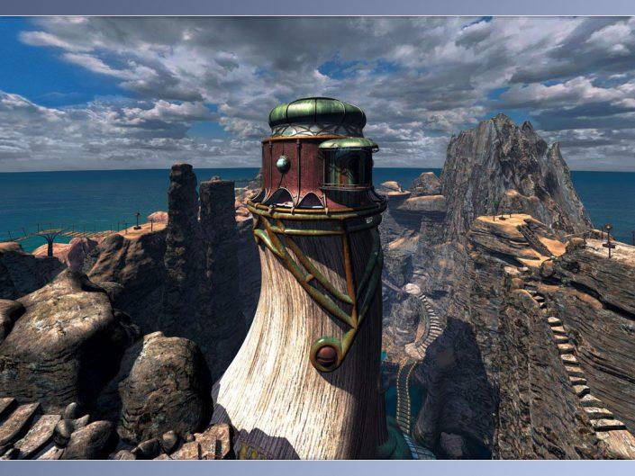 Myst: Film- und TV-Adaption auf Basis des Puzzle-Adventure-Klassikers geplant