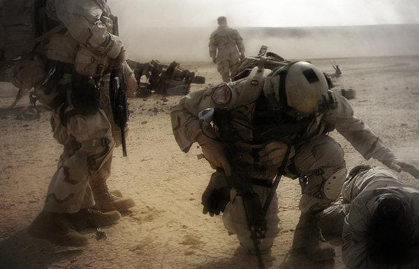 Battlefield 3: DICE befeuert Gerüchte um ein Remaster des Shooters