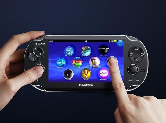 PlayStation Vita: Die Produktion von Cartridges wird im März 2019 eingestellt – Vertrieb von Spielen dann nur noch digital