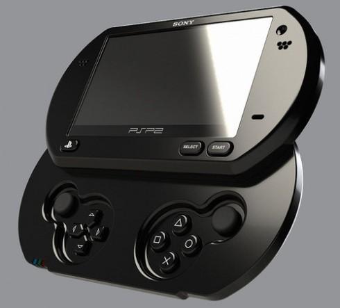 PSP2 header