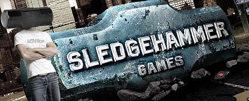 Sledgehammer Games: Studio wird vergrößert – Zwei neue Projekte in Arbeit