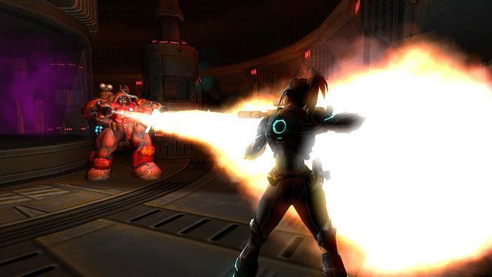StarCraft Ghost: Mehrminütiges Gameplay-Video aus dem eingestellten Stealth-Shooter geleakt