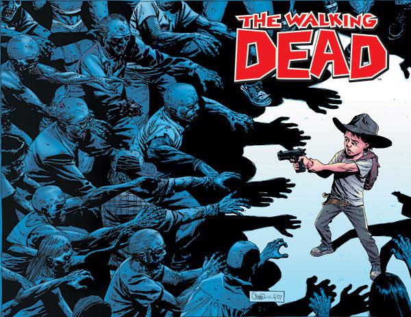 The Walking Dead VR-Spiele in Arbeit – Partnerschaft zwischen Skybound Entertainment und Skydance Interactive
