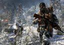 Call of Duty: Sledgehammers Projekt orientierte sich an Dead Space