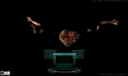 Dead Space Webisodes