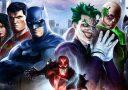 DC Universe Online: Veränderte Grafik im Vorher-Nachher-Video