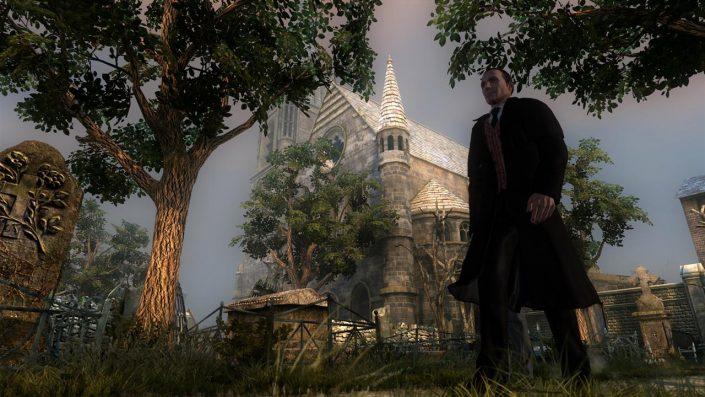 Sherlock Holmes Chapter One: Prequel angekündigt – Release auch auf PS5 & Xbox Series X