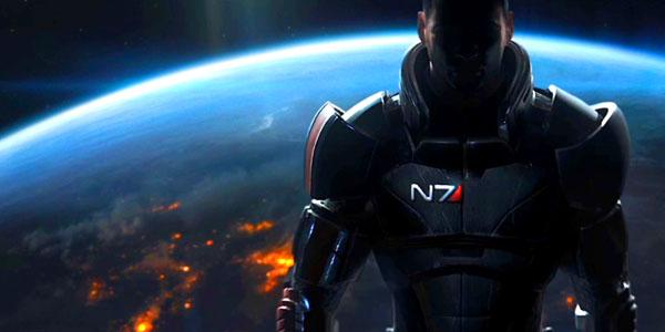 Mass Effect Legendary Edition: Offizielle Enthüllung am Wochenende?