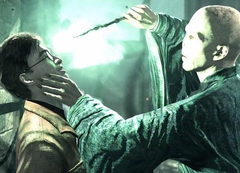 Hogwarts A Dark Legacy: Angebliches Leak zum Harry Potter-Rollenspiel aufgetaucht