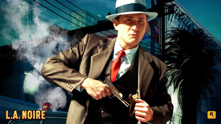 L.A. Noire The VR Case Files: PlayStation VR-Version offenbar im Anmarsch