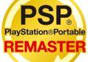 PSP-Spiele in HD: Sony kündigt 'PSP Remaster' für PS3 an inkl. Trailer