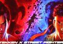 Tekken x Street Fighter: Abstimmung zum Kämpferaufgebot gestartet