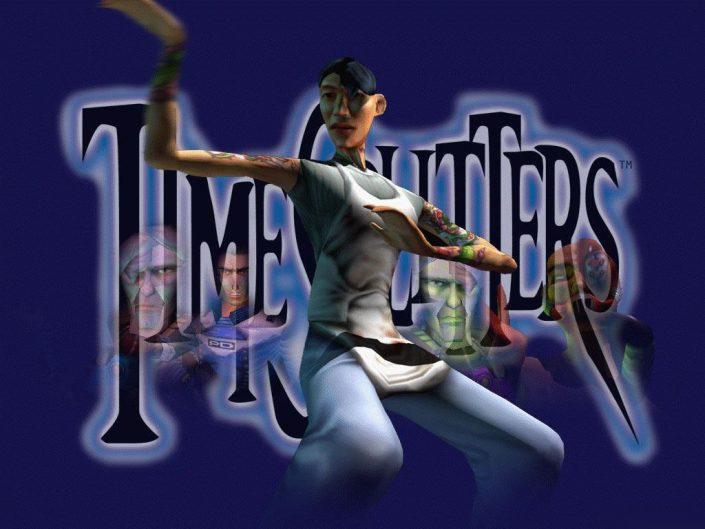 TimeSplitters 2: Scherz oder Andeutung? Hinweis auf ein Remake aufgetaucht – Update