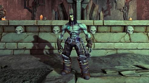 Darksiders II Loot01