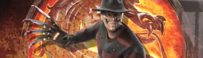 Mortal Kombat-Macher wären offen für ein Horror-Movie Fighting-Game