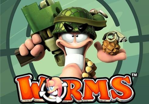 Worms Rumble: Battle-Royal-Ableger mit Trailer und ersten Details angekündigt